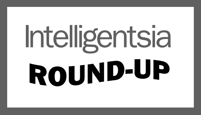 Intelligentsia Round-Up - Fair Use